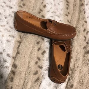 Boys size 13 dress shoes 🙂
